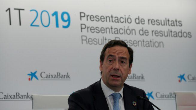 Caixabank pagará 890 millones por su ERE y espera recuperarlo en menos de cinco años