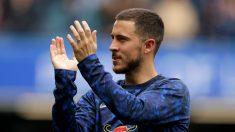 El fichaje de Hazard no corre peligro pese a la sanción de la FIFA (Getty).