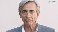Imanol Arias es Antonio Alcántara en Cuéntame