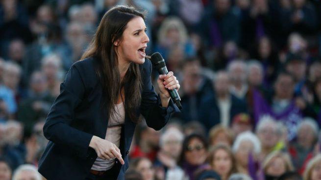 El PSOE prepara una nueva oferta a Podemos con más poder para Montero