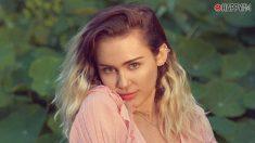 Miley Cyrus revela pistas de su nuevo álbum