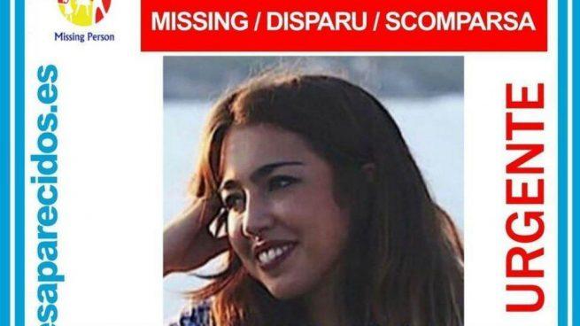 El padre de la joven desaparecida en París pide que no se difundan «especulaciones gratuitas»