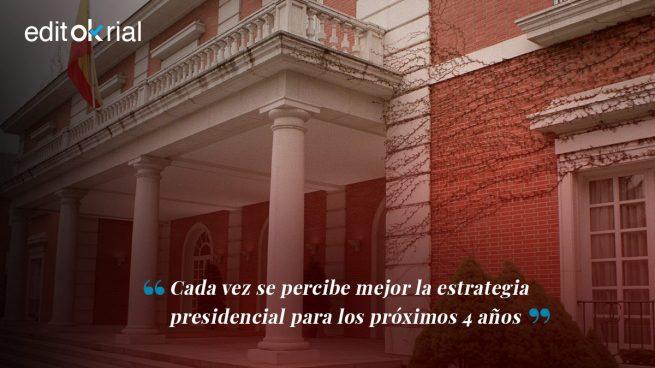 Otro paso más de Sánchez hacia su Gobierno en solitario