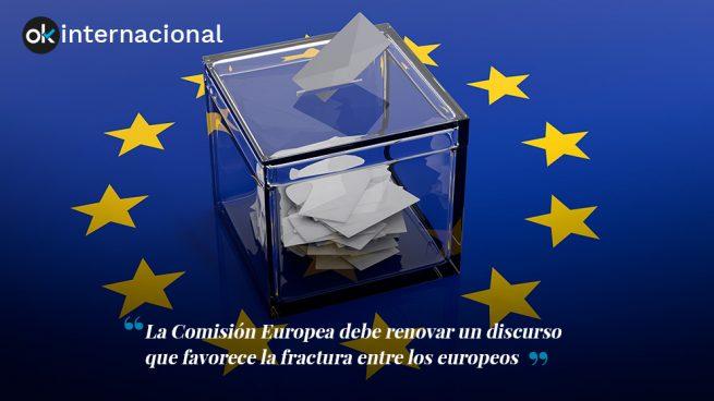 Elecciones europeas en Reino Unido