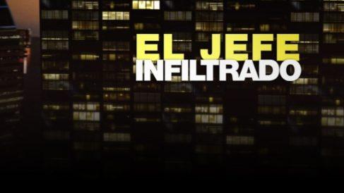 'El jefe infiltrado' regresa a la programación tv de laSexta