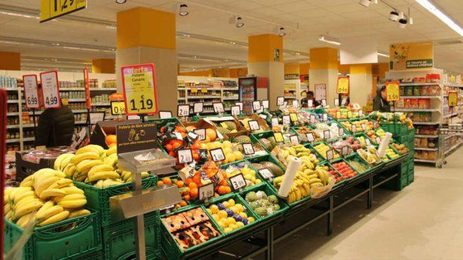 Los supermercados de la costa no harán 'su agosto': se desploman un 15% sus ventas