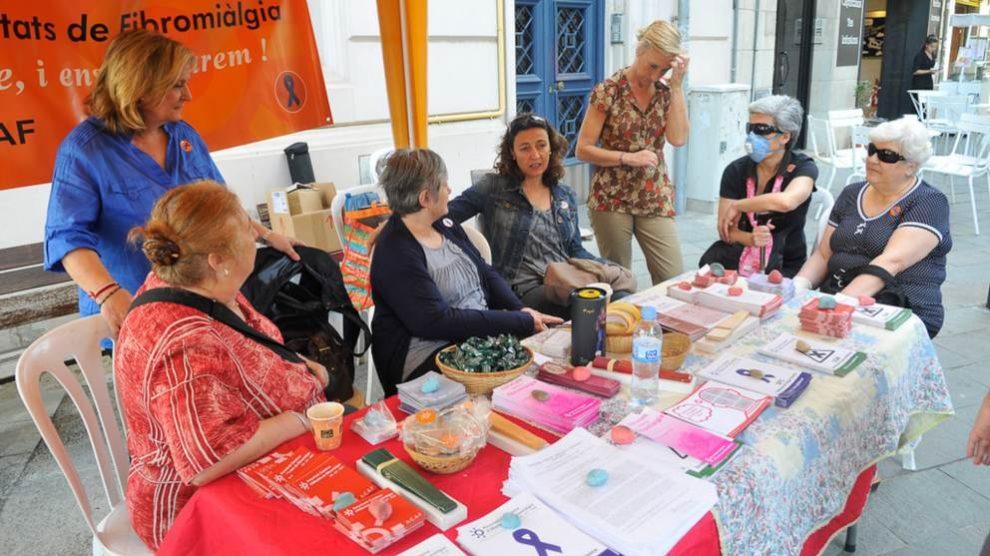 Conoce la realidad sobre la fibromialgia y el síndrome de la fatiga crónica en España