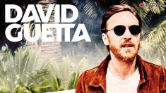 David Guetta nuevo single