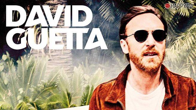 David Guetta publica un nuevo single titulado 'Stay (Don't Go Away)' junto a Raye