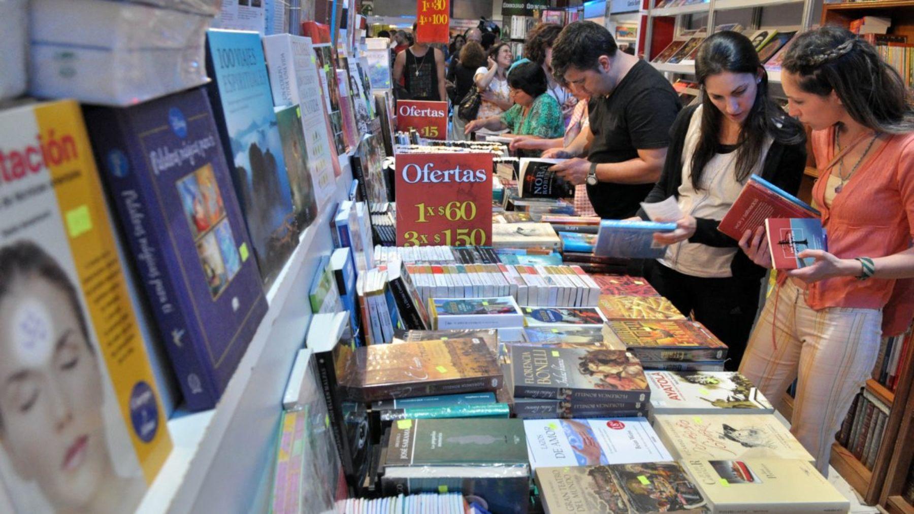 Comienza la Feria del Libro de Madrid 2021