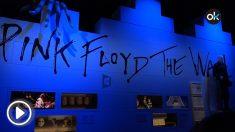 Pink Floyd en Madrid