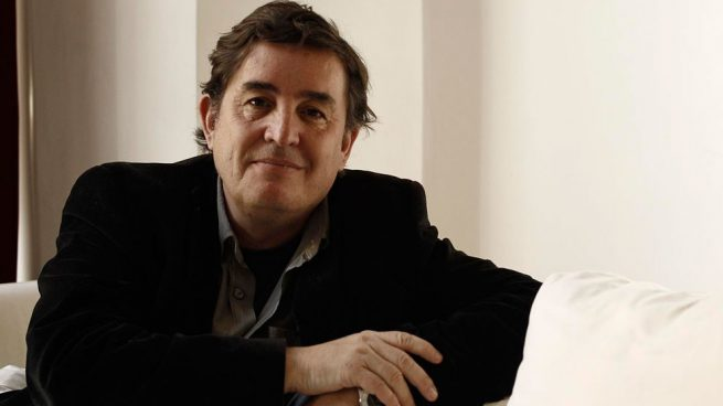 El director del Instituto Cervantes, Luis García Montero. Foto: EP