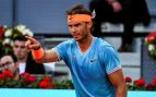 Nadal Madrid Open