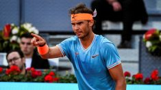 Mutua Madrid Open 2019: Nadal – Tsitsipas | Horario del partido de tenis del Mutua Madrid Open 2019.