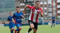 Sabin Merino (Athletic-club.eus)