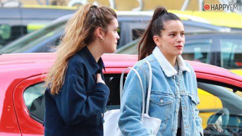Amaia y Rosalía