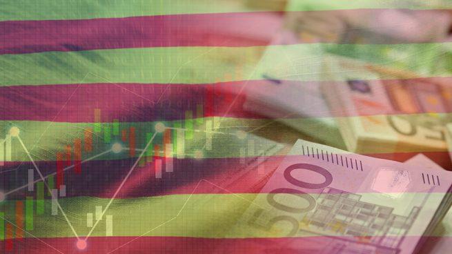 Las ampliaciones de capital se desploman en Cataluña