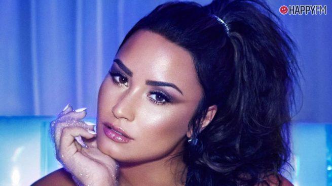 Demi Lovato lució su bikini súper hot e incendió las redes