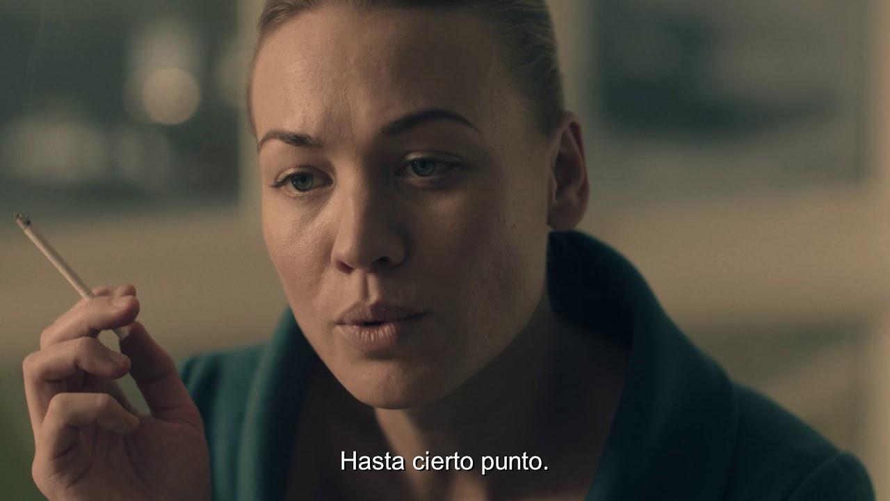 'The Handmaid's tale' se estrenará el 6 de junio en HBO España.
