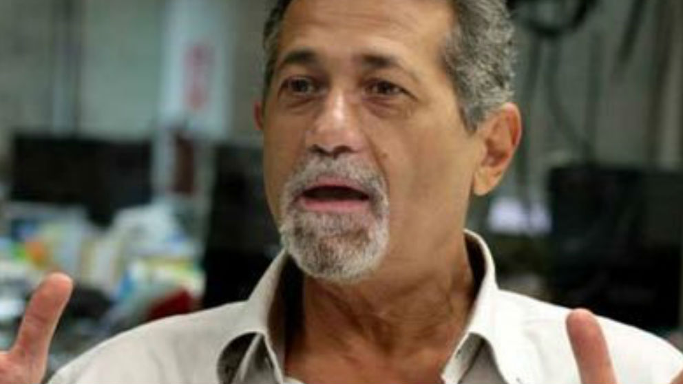 El diputado opositor venezolano Américo de Grazia