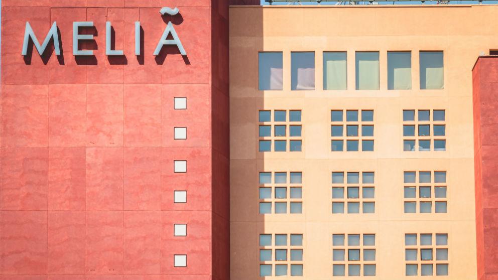 Hotel de Meliá (Foto: iStock)