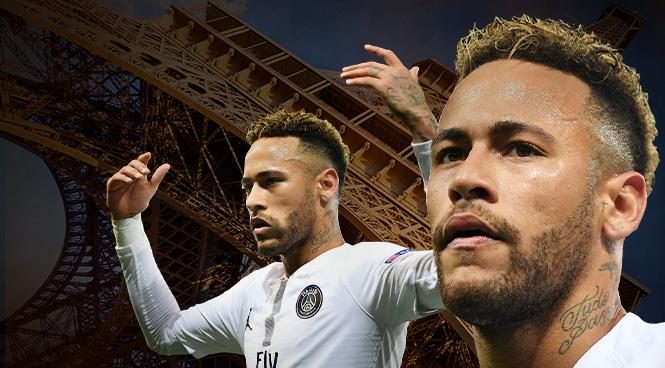 Neymar está harto de Francia y eso podría acercarle al Real Madrid.