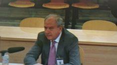 Javier Aríztegui, ex subgobernador del Banco de España