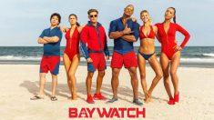 Baywatch en la programación TV