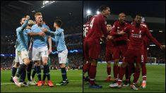 Premier League 2019 | Brighton – City y Liverpool – Wolverhampton, partido de fútbol de la Premier League.
