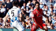 Liga Santander 2018-19: Real Sociedad – Real Madrid | Partido de fútbol hoy, en directo.