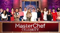Concursantes 'Masterchef Celebrity'