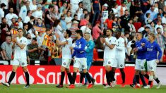 Consulta los resultados de los partidos de hoy | Clasificación Liga Santander