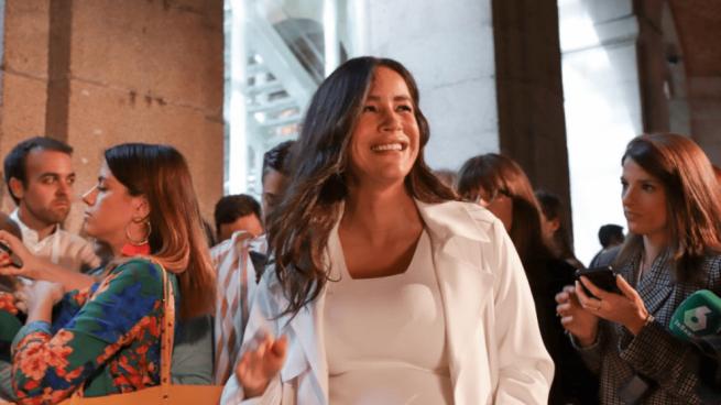 C's admite que las opciones de Begoña Villacís para ser alcaldesa de Madrid menguan