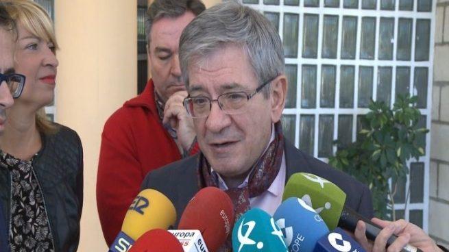 El ex ministro del PSOE Enrique Barón designado nuevo presidente de la Fundación Gala-Salvador Dalí