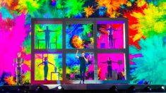 Ensayo Miki 'Eurovisión 2019'