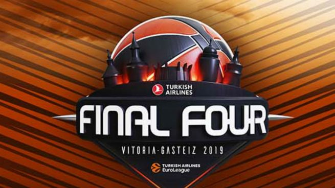 Vitoria, preparada para la Final Four 2019