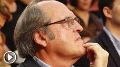 Ángel Gabilondo. (Foto. PSOE)