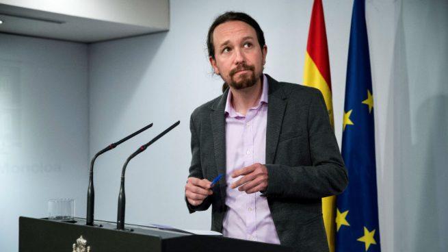 Iglesias fue asesorado en su tesis por una miembro del tribunal que luego le dio el 'cum laude'