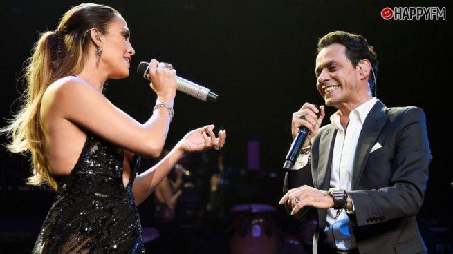 La hija de Jennifer Lopez y Marc Anthony ha heredado el talento de sus padres y este vídeo lo demuestra