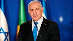 Benjamin Netanyahu. Foto: EP