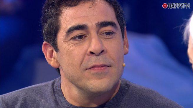 'La que se avecina': Pablo Chiapella y su momento más duro antes de interpretar a Amador Rivas