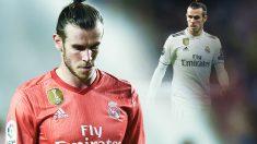Bale no cuenta para Zidane y saldrá del Madrid este verano.
