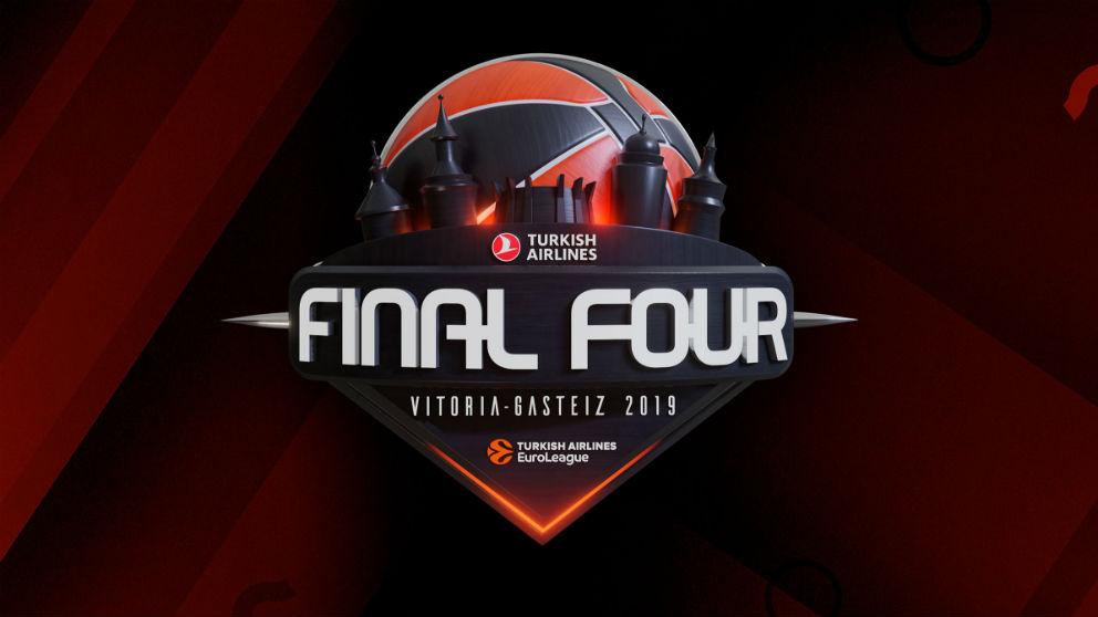 Final Four de la Euroliga 2019.
