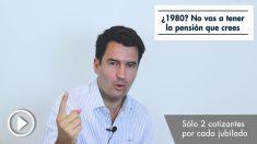 Pablo Gimeno, experto en Mercados.