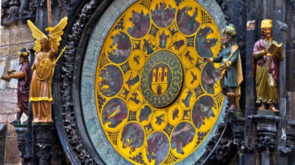 Descubre la predicción para el horóscopo para hoy 20 de mayo