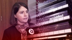 Acuamed: Gracia Ballesteros, una de las denunciantes del caso, ahora imputada.
