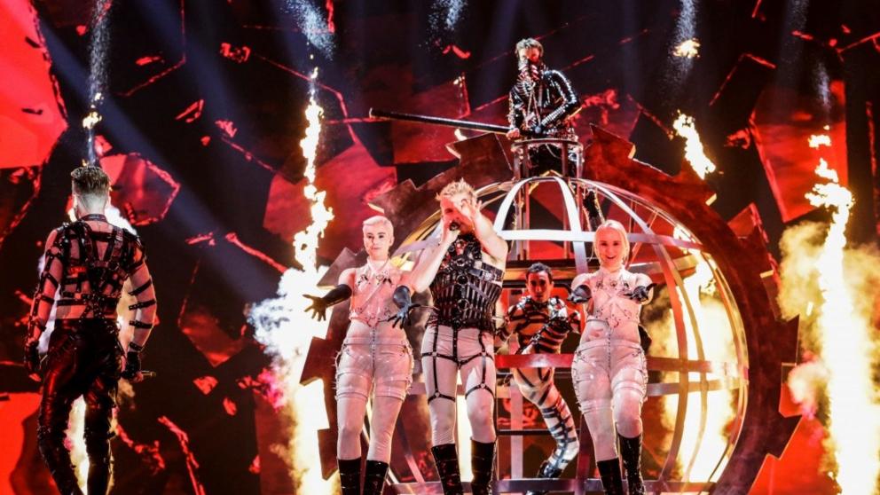 eurovision 2019 - photo #12