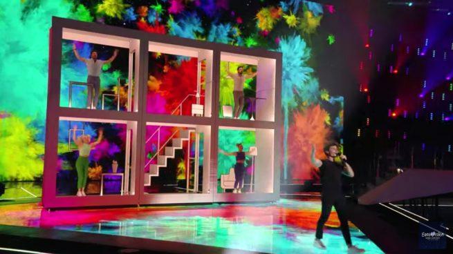 miki-eurovisión-2019