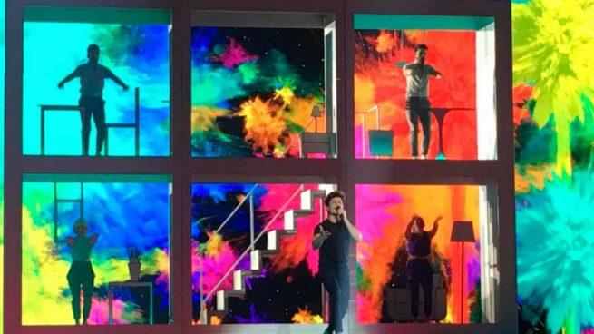 miki-eurovisión-2019-ensayo