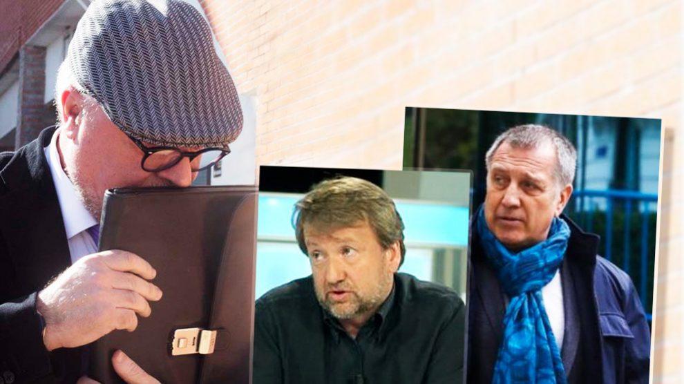 Pozas declara ante el juez que Luis Rendueles «ejercía el interlocutor» con Villarejo.